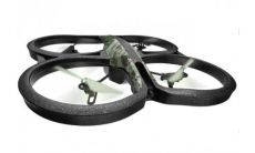 Квадрокоптер Parrot AR.Drone 2.0 Elite Edition (Лесной камуфляж)